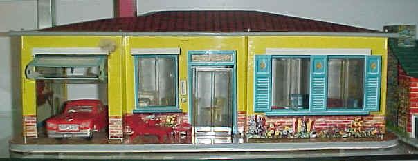 Dollhouses Shops
