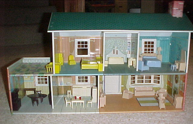 Dollhouses Amp Shops